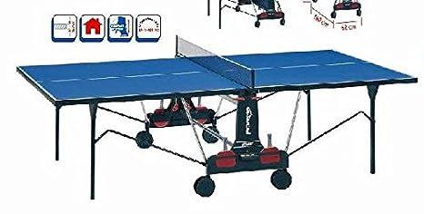 Sportone Tavolo Da Ping Pong Deluxe Per Interni Indoor