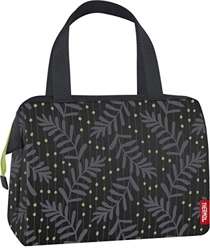 Thermos C519119004 Raya 9 can Duffle, Green Dot insulated lunch tote, one size,