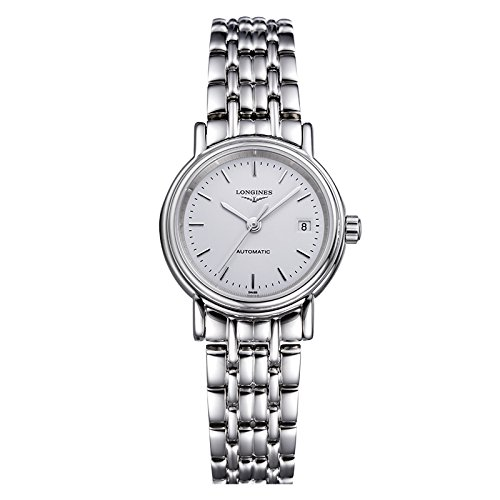41suSpOl FL L4.321.4.12.6 Movement: Automatic Self-winding Movement Features:Hours, Minutes, Seconds, Date