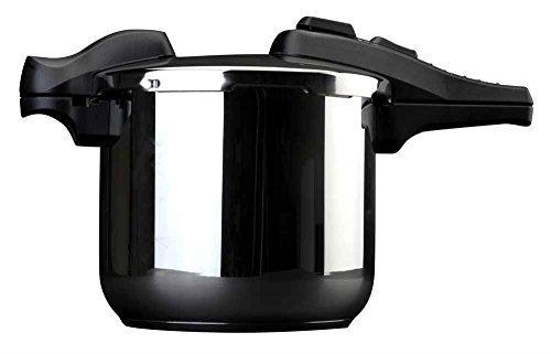 BergHOFF Cook & Co. 6.3 Qt. Pressure Cooker by BergHOFF