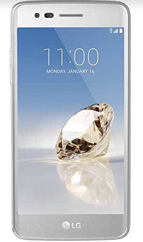 LG Aristo M210 phone Unlocked