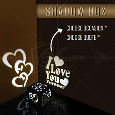 Shaivya-Customised-Wooden-5-X-5-X-5-inches-LED-Fitted-Shadow-Box-Having-All-Personalised-Options