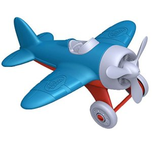 Green Toys Airplane Vehicle Toy 41sz4A6BRPL