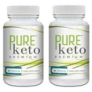 PURE KETO PREMIUM (4×60 Capsules) Weight loss Formula FAST & FREE DELIVERY 41t 2B2LJ5WiL
