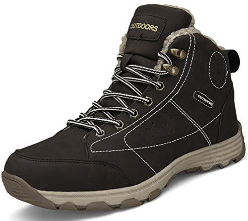 Gxrxqs Winter Boots