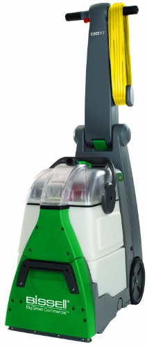 Bissell BigGreen Commercial BG10 Deep Cleaning 2 Motor Extractor Machine