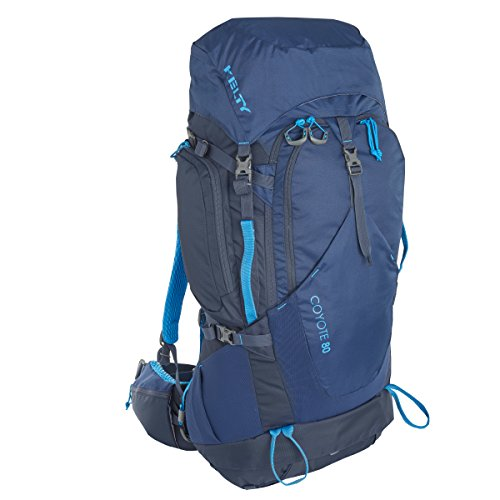 Kelty Coyote 80 L Backpack - Twilight Blue