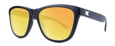 Sunglasses Knockaround Premium Black / Sunset