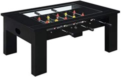 Picket House Furnishings Rebel Foosball Gaming Table