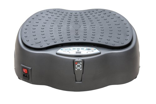 Mini Crazy Fit Whole Body Massager NEW Model Exercise Machine SPA Vibration
