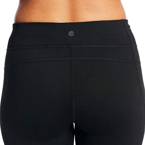 C9 Champion Women's Curvy Fit Yoga Pant 6