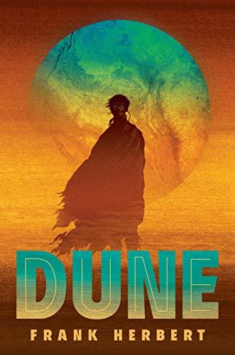 Dune: Deluxe Edition