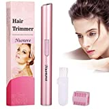 Eyebrow Trimmers Eyebrow Trimmer for Women, Facial Hair Trimmer For Women, Electric Eyebrow Trimmer, Women Facial Hair Trimmer Electric Eyebrow Shaper, Electric Eyebrow Trimmer Bikini Trimm