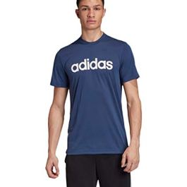 adidas Men's Designed 2 Move Clima Soft Logo Tee