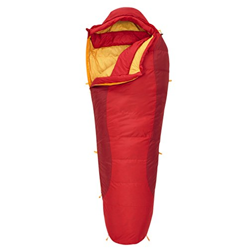 Kelty Cosmic 550 Dridown Sleeping Bag, Long/4-Degree