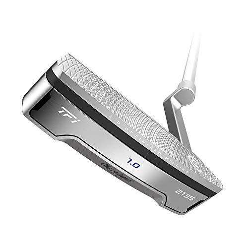 Cleveland Golf 2135 Satin 1.0 Putter (Right Hand, 35 Inch)