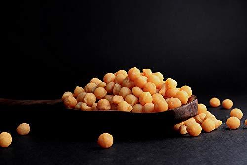 41u1Gr7eFgL - Leeve Cakes Decoration Butterscotch Nuts 200G
