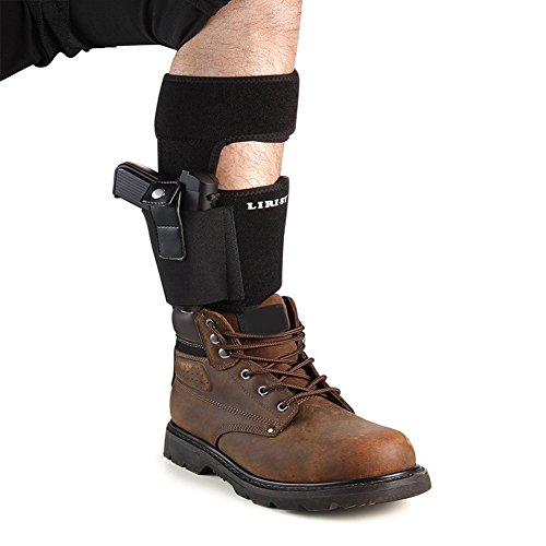LIRISY Ankle Holster for Concealed Carry |...