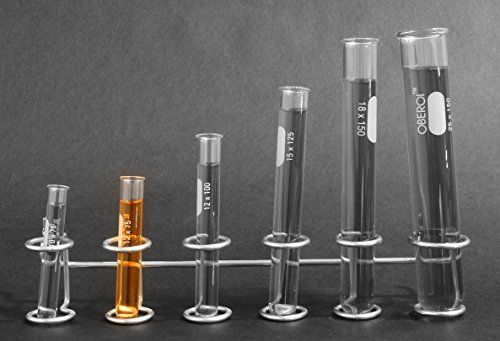 Test Tubes With Rim