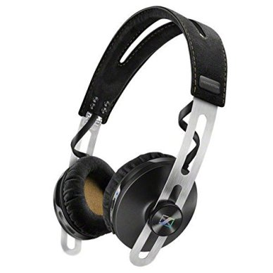 Sennheiser HD1 On-Ear Wireless Headphones Noise Cancellation
