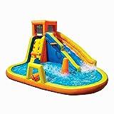 BANZAI Big Blast Water Park Toy