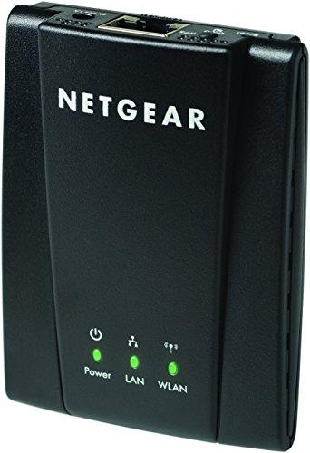 NETGEAR Universal N300 Wi-Fi to Ethernet Adapter (WNCE2001)