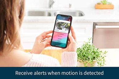 Arlo-Essential-Spotlight-Camera-3-Pack-Wire-Free-1080p-Video-Color-Night-Vision-2-Way-Audio-6-Month-Battery-Life-Direct-to-WiFi-No-Hub-Needed-Works-with-Alexa-Black-VMC2330B