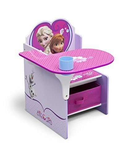 Disney Frozen CHAIR DESK