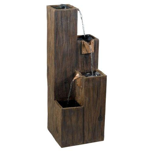 Kenroy Home 50007 Timber 35\