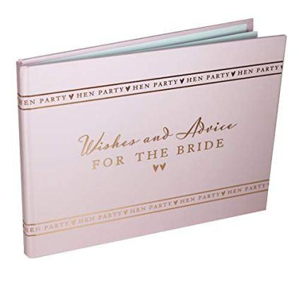 Amore-Album-et-livre-dor-pour-enterrement-de-vie-de-jeune-fille-Rose-by-Amore