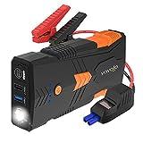 VAVOFO Portable Jump Starter (1500A)