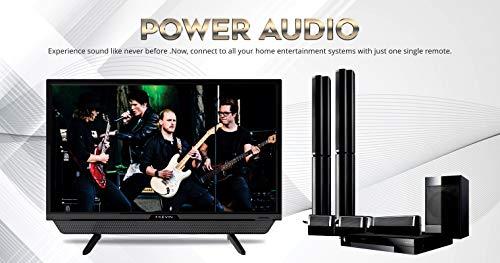 Kevin 61 cm (24 Inches) HD Ready LED TV K24STG (Black) 11