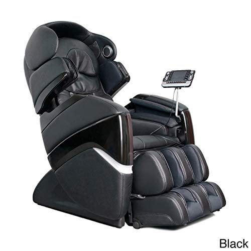 OSAKI Cyber Zero Gravity Heated Massage Chair