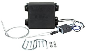 Hopkins 20001 Break Away Kit (Box, Battery, Charger, 7″ Switch, Hardware)