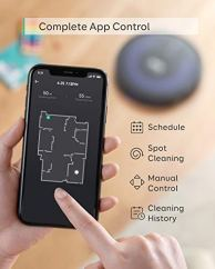 eufy-by-Anker-RoboVac-G30-Robot-Vacuum-with-Smart-Dynamic-Navigation-20-2000Pa-Strong-Suction-Wi-Fi-Works-with-Alexa-Carpets-and-Hard-Floors
