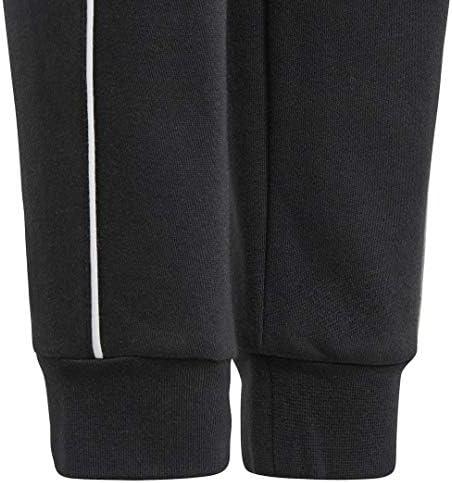adidas Unisex-Child Core 18 Sweat Pants 5