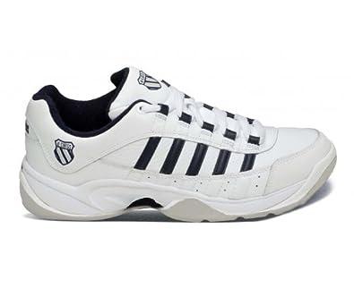05504e950a4a2 K Swiss Outshine Indoor Carpet Eu Men S Tennis Shoes Uk13