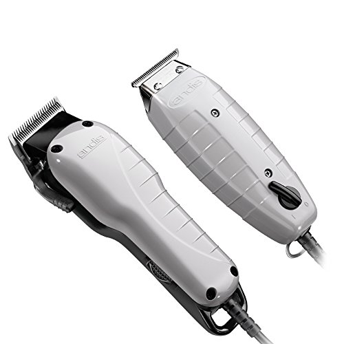 ANDIS Professional Barber Combo - CL-66325