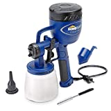 HomeRight C800766, C900076 Power Painter, Home Sprayer Tool, HVLP Spray Gun for Painting Projects, Finish Max,