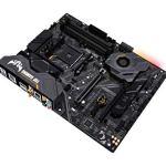 Asus AM4 TUF Gaming X570-Plus (Wi-Fi) AM4 Zen 3 Ryzen 5000 & 3rd Gen Ryzen ATX Motherboard With PCIe 4.0, Dual M.2, 12+2…