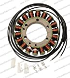 Suzuki Stator VS 800 Intruder 1992-1995 Street Bike / Motorcycle PWC 27-21321 OEM# 32101-38A10