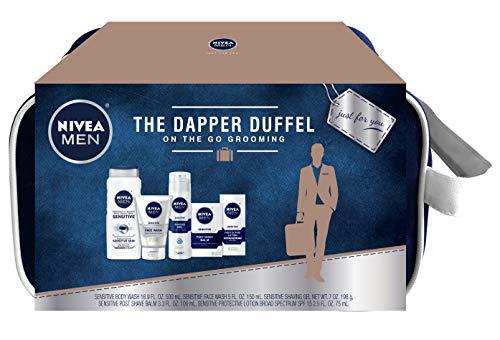 Nivea for Men 5pc Gift Set