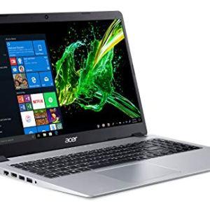 Acer Aspire 5 Slim Laptop, 15.6 inches Full HD IPS Display, AMD Ryzen 3 3200U, Vega 3 Graphics, 4GB DDR4, 128GB SSD…