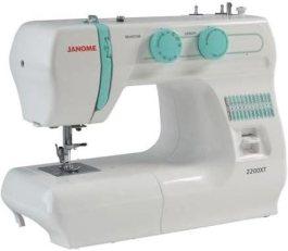 janome 2200xt review