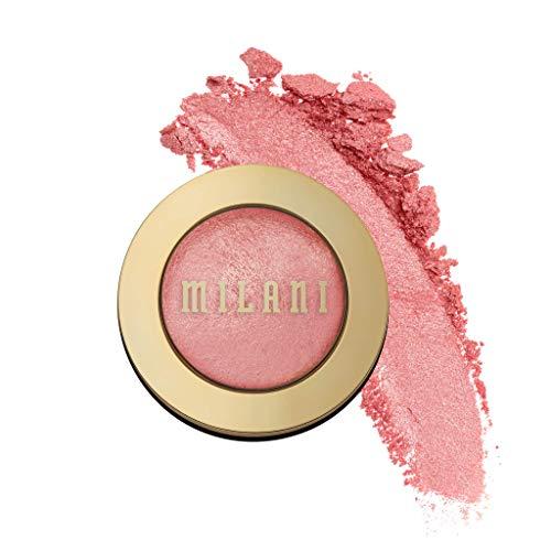 Milani Baked Blush, Dolce Pink, 3.5g