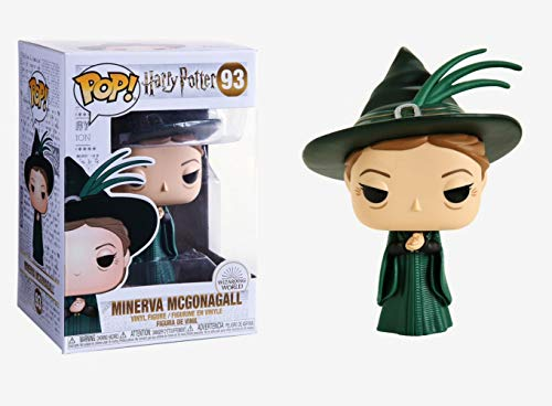 Funko-Pop-Movies-Harry-Potter-Minerva-Mcgonagall-Yule