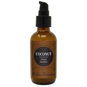 Coconut Oil – Eden's Garden