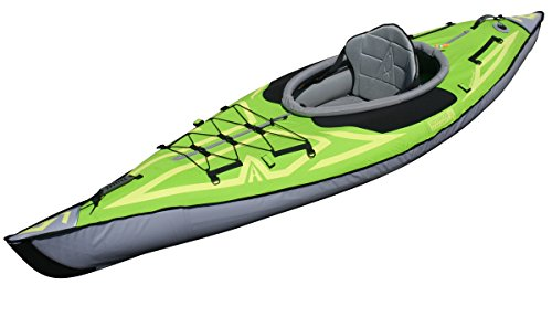 ADVANCED ELEMENTS Frame Inflatable Kayak
