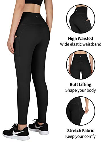 Best yoga pants for thick thighs
