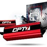 OPT7 Bullet-R 9006 HID Kit - 3X...
